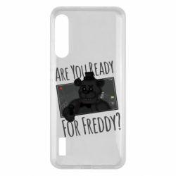 Чохол для Xiaomi Mi A3 Five Nights at Freddy's 1