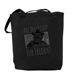 Сумка Five Nights at Freddy's 1