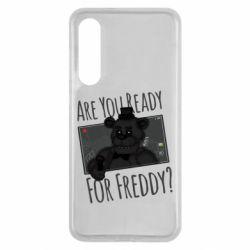 Чехол для Xiaomi Mi9 SE Five Nights at Freddy's 1