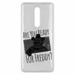 Чехол для Xiaomi Mi9T Five Nights at Freddy's 1