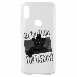 Чехол для Xiaomi Mi Play Five Nights at Freddy's 1