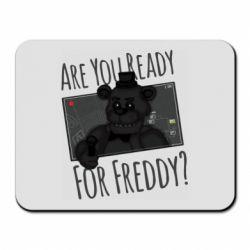 Коврик для мыши Five Nights at Freddy's 1