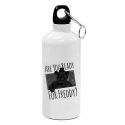 Фляга Five Nights at Freddy's 1