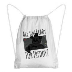 Рюкзак-мешок Five Nights at Freddy's 1