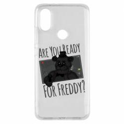 Чехол для Xiaomi Mi A2 Five Nights at Freddy's 1