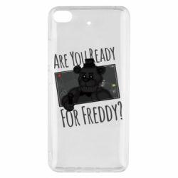 Чехол для Xiaomi Mi 5s Five Nights at Freddy's 1