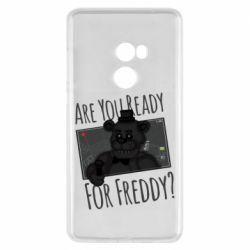 Чехол для Xiaomi Mi Mix 2 Five Nights at Freddy's 1