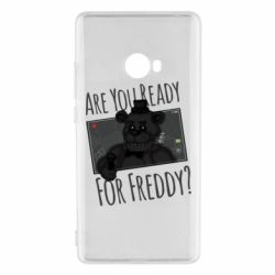 Чехол для Xiaomi Mi Note 2 Five Nights at Freddy's 1