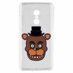Чехол для Xiaomi Redmi Note 4 Five Nights at Freddy's