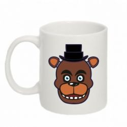 Кружка 320ml Five Nights at Freddy's