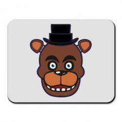 Килимок для миші Five Nights at Freddy's