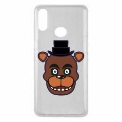 Чехол для Samsung A10s Five Nights at Freddy's