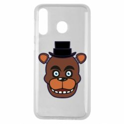 Чехол для Samsung M30 Five Nights at Freddy's