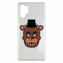 Чехол для Samsung Note 10 Plus Five Nights at Freddy's