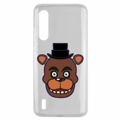 Чехол для Xiaomi Mi9 Lite Five Nights at Freddy's