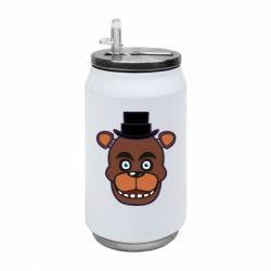 Термобанка 350ml Five Nights at Freddy's
