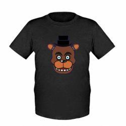 Дитяча футболка Five Nights at Freddy's