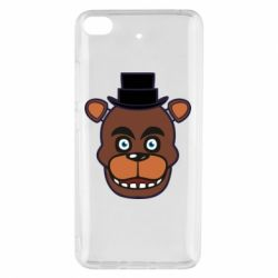 Чехол для Xiaomi Mi 5s Five Nights at Freddy's