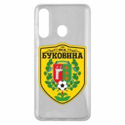 Чехол для Samsung M40 ФК Буковина Черновцы