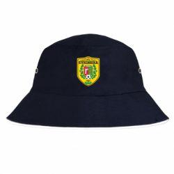 Панама ФК Буковина Черновцы
