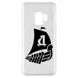 Чохол для Samsung S9 ФК Дніпро