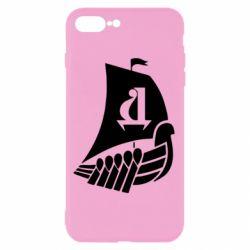 Чохол для iPhone 8 Plus ФК Дніпро