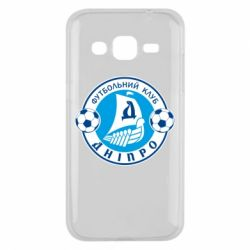 Чохол для Samsung J2 2015 ФК Дніпро