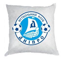 Подушка ФК Днепр - FatLine