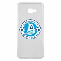 Чохол для Samsung J4 Plus 2018 ФК Дніпро