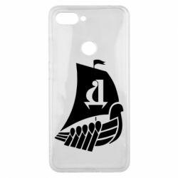 Чохол для Xiaomi Mi8 Lite ФК Дніпро