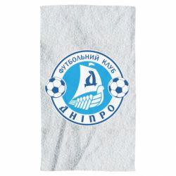 Рушник ФК Дніпро