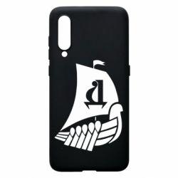 Чохол для Xiaomi Mi9 ФК Дніпро