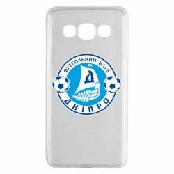 Чохол для Samsung A3 2015 ФК Дніпро