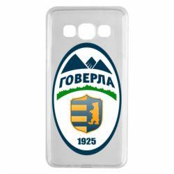 Чехол для Samsung A3 2015 ФК Говерла Ужгород - FatLine