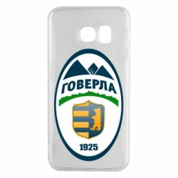Чехол для Samsung S6 EDGE ФК Говерла Ужгород