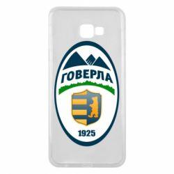 Чехол для Samsung J4 Plus 2018 ФК Говерла Ужгород - FatLine