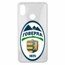 Чехол для Xiaomi Mi Max 3 ФК Говерла Ужгород - FatLine