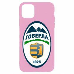 Чехол для iPhone 11 ФК Говерла Ужгород