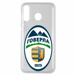 Чехол для Samsung M30 ФК Говерла Ужгород