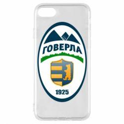 Чехол для iPhone 7 ФК Говерла Ужгород