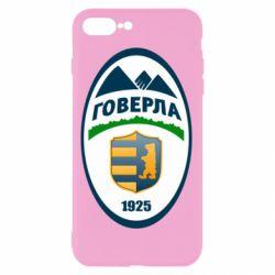 Чехол для iPhone 8 Plus ФК Говерла Ужгород - FatLine