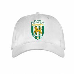Детская кепка ФК Карпаты Львов - FatLine
