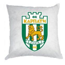 Подушка ФК Карпаты Львов - FatLine