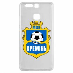 Чехол для Huawei P9 ФК Кремень Кременчуг - FatLine