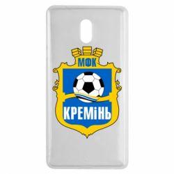 Чехол для Nokia 3 ФК Кремень Кременчуг - FatLine