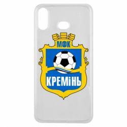 Чехол для Samsung A6s ФК Кремень Кременчуг - FatLine
