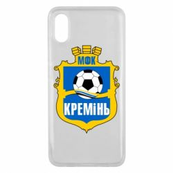Чехол для Xiaomi Mi8 Pro ФК Кремень Кременчуг - FatLine