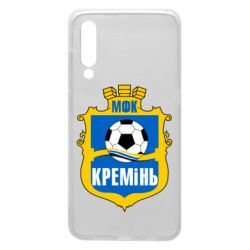 Чохол для Xiaomi Mi9 ФК Кремінь Кременчук