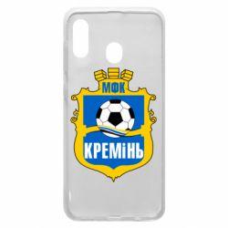 Чохол для Samsung A20 ФК Кремінь Кременчук