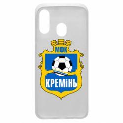 Чохол для Samsung A40 ФК Кремінь Кременчук